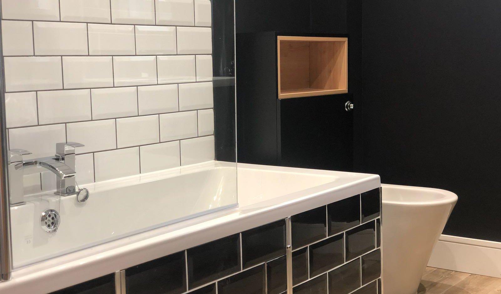 bath-basin