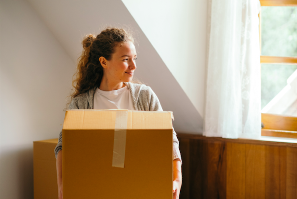 young-homeowner-moving-in